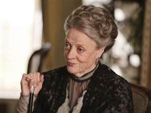 Lady Violet, a melhor personagem da série